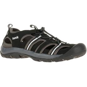 Kamik Byronbay Sandals Men black
